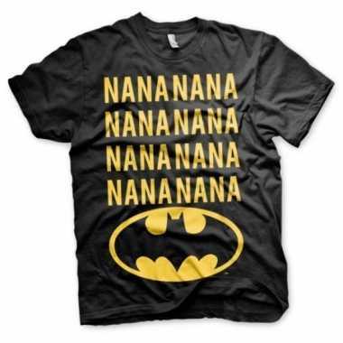 Batman nana t shirt korte mouwen
