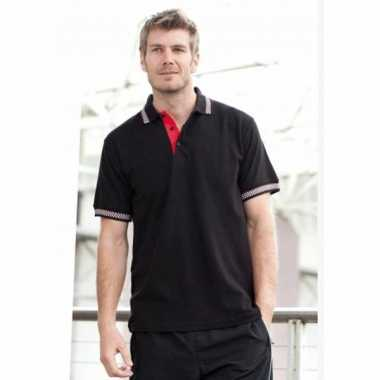 Finish poloshirt grand prix