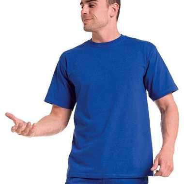 Logostar grote maten t-shirt XL