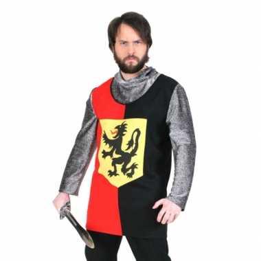 Luxe ridder shirt heren