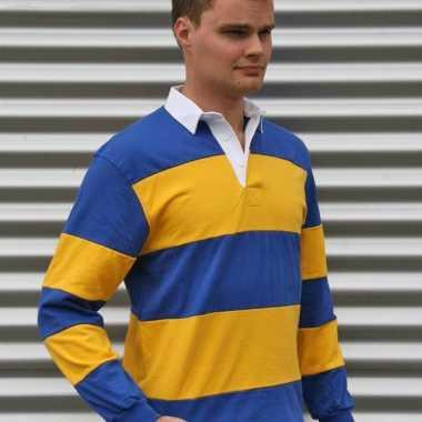 Rugbyshirt Sweden