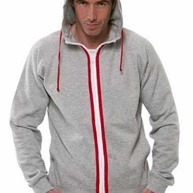Slazenger sweatshirt capuchon