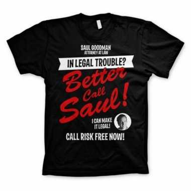 T shirt breaking bad better call saul