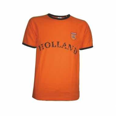 T shirt holland heren
