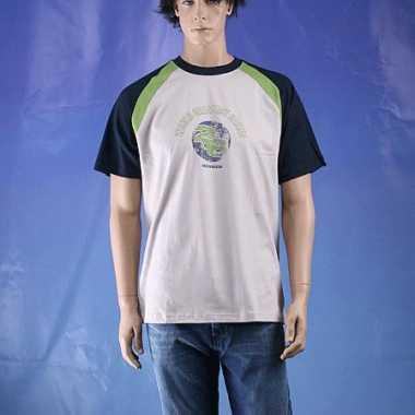 T-shirt world games