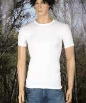 Beeren t-shirt korte mouw